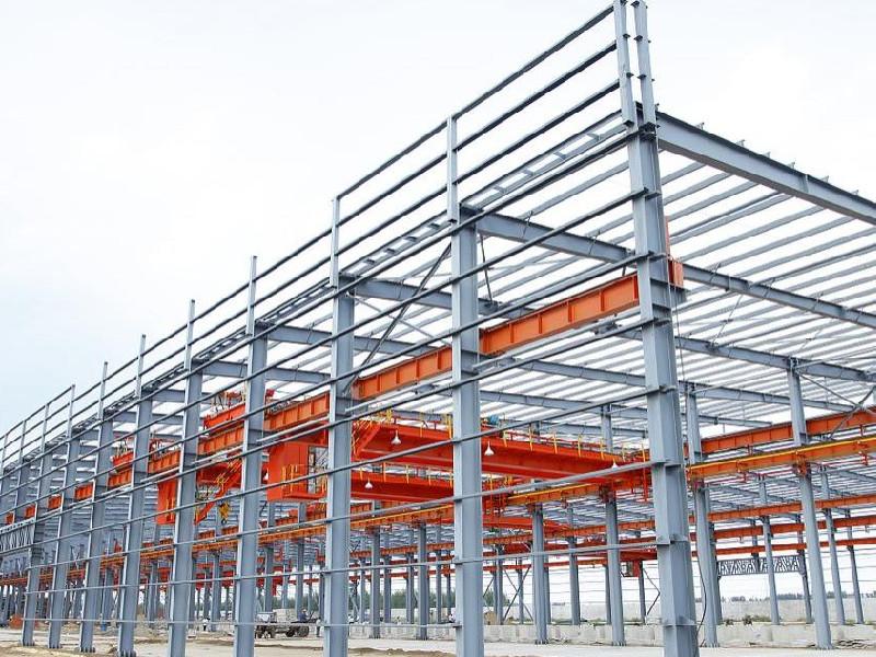 钢结构安装技术说明(一)