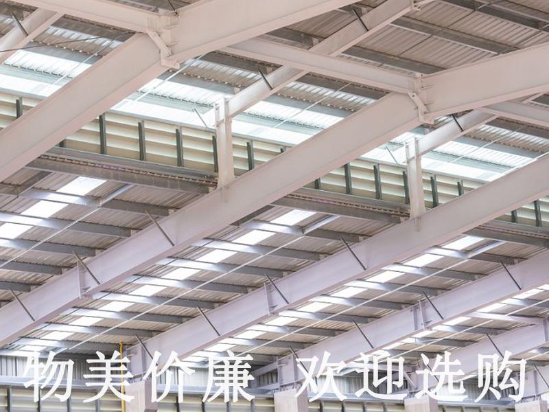 钢结构安装操作