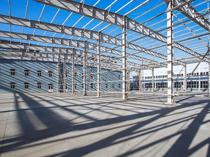 钢结构工程的焊接你了解吗?