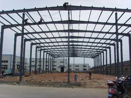 烟台钢架构公司