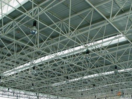 钢结构设备安装