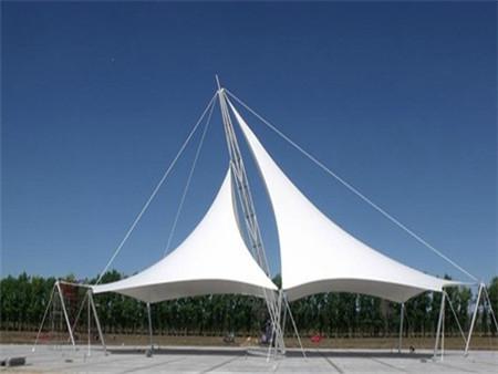艺术钢结构施工