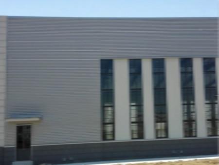 烟台钢结构制造公司